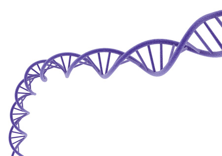 Purple DNA