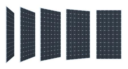 Solar Panels Stok Fotoğraf - 82241661