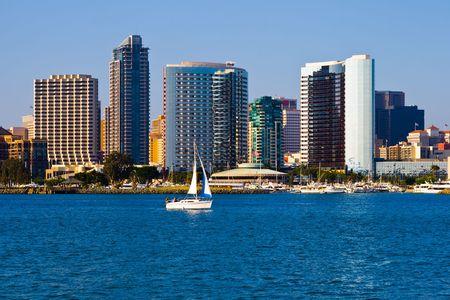 daytime:  San Diego California