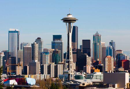 seattle: Seattle, Washington