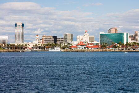 Long Beach California photo