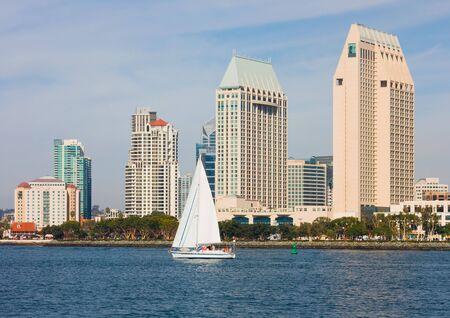 diego: San Diego California Stock Photo
