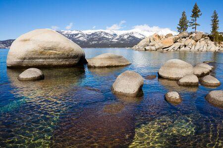 Lake Tahoe Stock Photo - 7623129