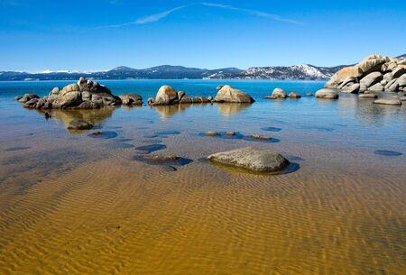 Lake Tahoe Stock Photo - 7623130