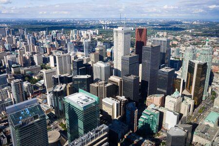Toronto Canada Stock Photo - 7860359