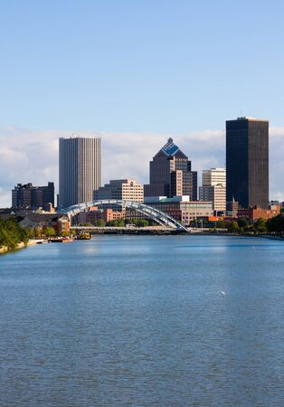 Rochester, New York State photo
