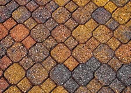 다채로운 오래 된 돌 질감, 배경 스톡 콘텐츠