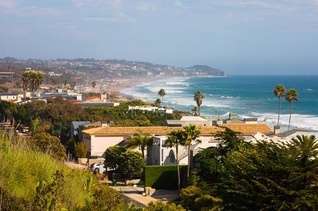 california: Malibu, California Stock Photo