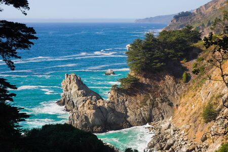 california coast: Califoria Coast