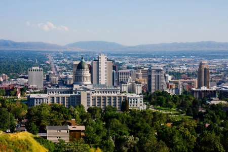 salt lake city: Salt Lake City, Utah