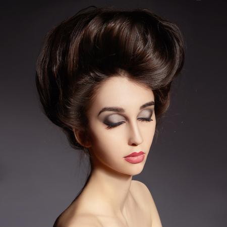 Hairy beauty pics