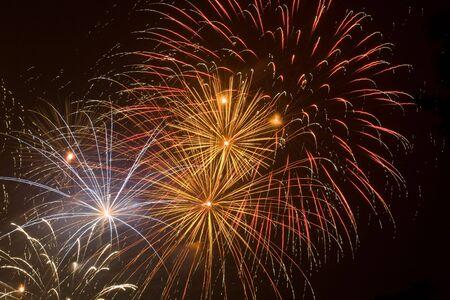 noises: fireworks01