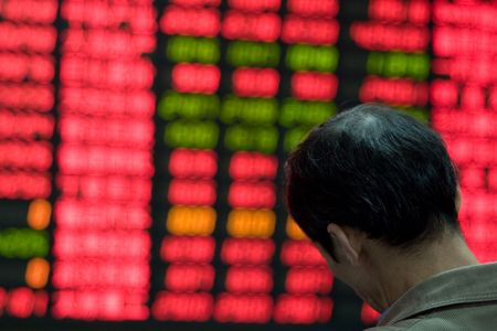stock market 10 photo