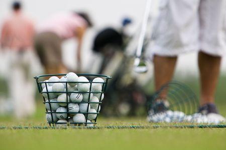 caddie: golf course08