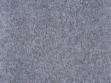 Grey knitting wool texture Archivio Fotografico - 131820319