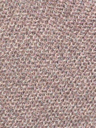 Knitting wool fabric texture Archivio Fotografico - 131820331