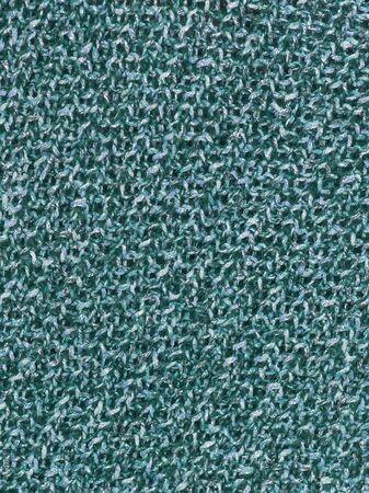 Knitting wool fabric texture Archivio Fotografico - 131820334