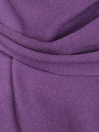 Knitted fabric wool cozy texture