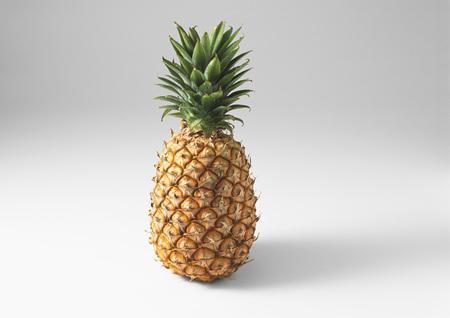 blanks: Pineapple