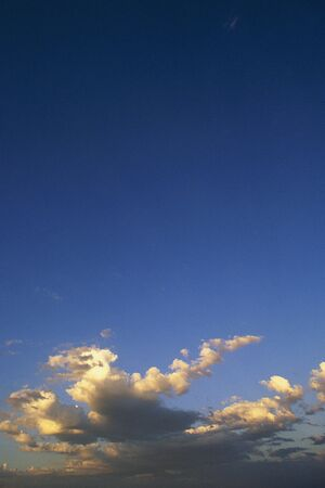 climas: Sky with clouds