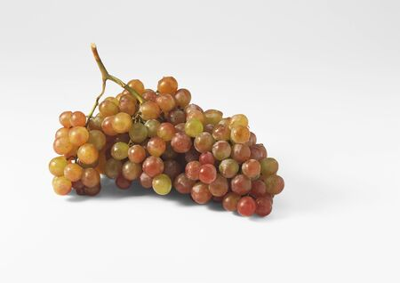 blanks: Red grapes