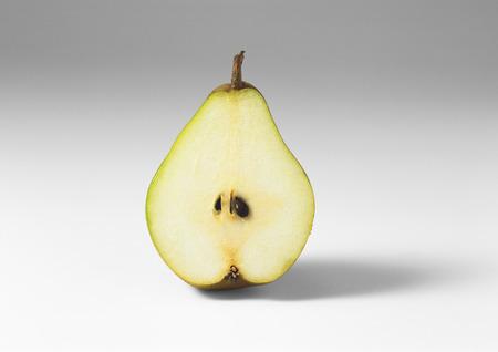 blanks: Half a pear LANG_EVOIMAGES