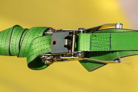 Buckled strap LANG_EVOIMAGES
