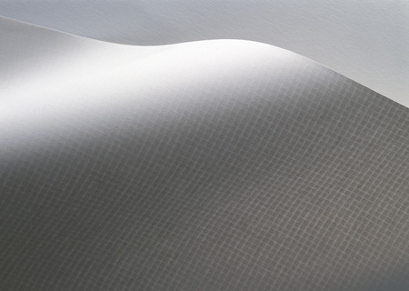 Sheet of paper, extreme close-up LANG_EVOIMAGES