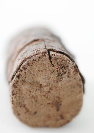 Log, close-up LANG_EVOIMAGES