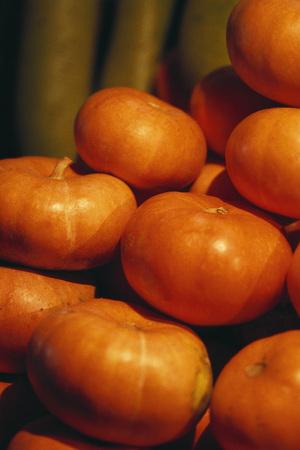 Stack of pumpkins LANG_EVOIMAGES