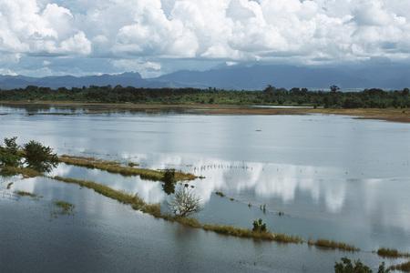 Myanmar (Burma), landscape LANG_EVOIMAGES