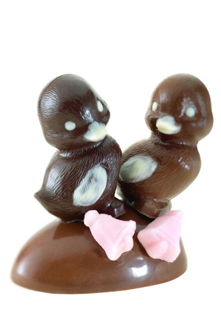 Chocolate chics LANG_EVOIMAGES