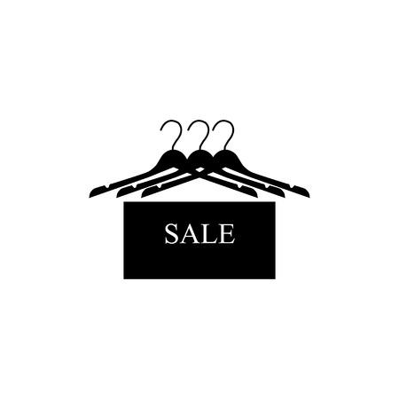 coat hanger: Wood coat hanger