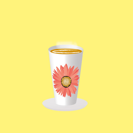 3 d: Coffee Cup 3 D