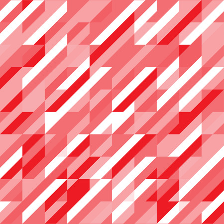 violet red: Vector: Red and  White Violet Stripe background