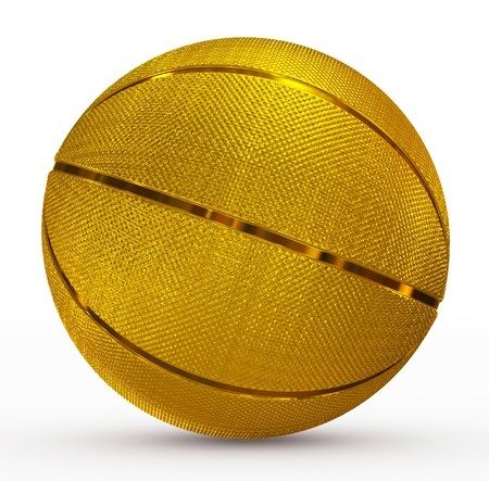 basketball golden