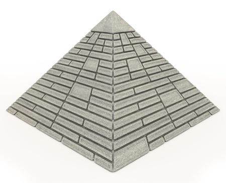 pyramid Stock fotó