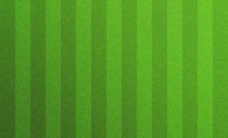lineas verticales: franjas de c�sped
