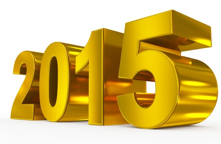 year 2015 版權商用圖片
