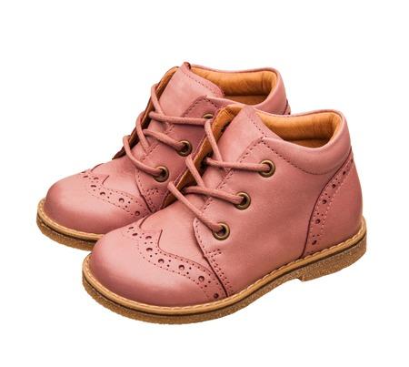 botas de otoño para niños