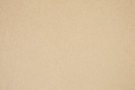 Texture de sable. Sable brun. Fond de sable fin. Fond de sable. Banque d'images