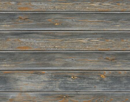 planking: seamless old wood texture Stock Photo