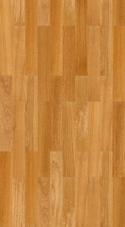 wood floor: seamless oak floor texture Stock Photo