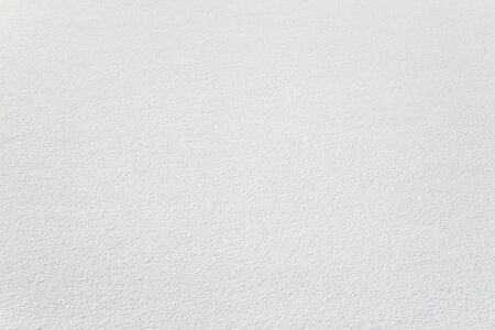 texture of a snow field photo