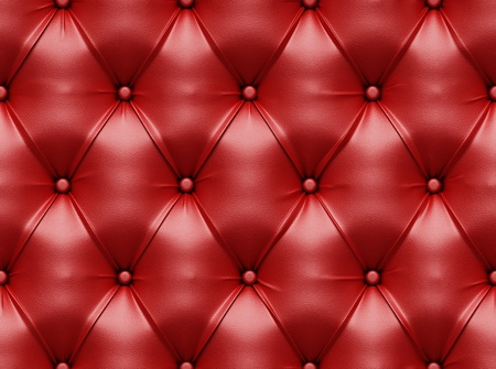 seamless red leather texture photo