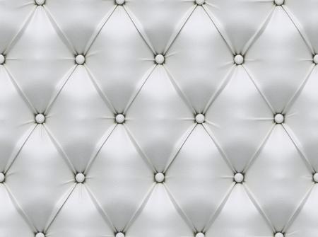 cuir: texture homog�ne en cuir blanc