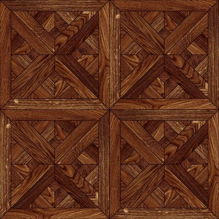 seamless floor wooden checker texture photo