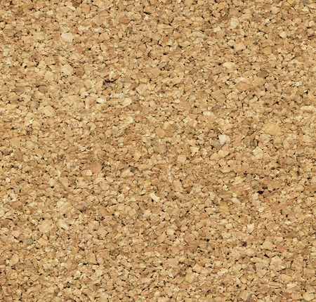 high resolution seamless cork texture Stock Photo - 11011469
