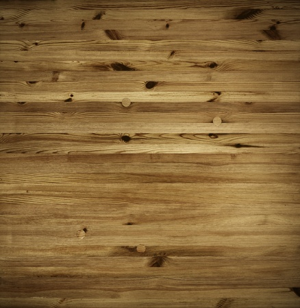 outworn: old brown pine wood texture