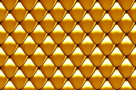 escamas de peces: perfecta textura de escamas 3d Foto de archivo
